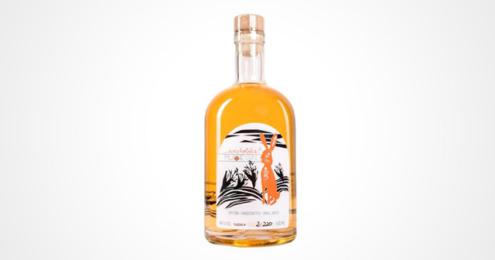Flasche Murre Gin