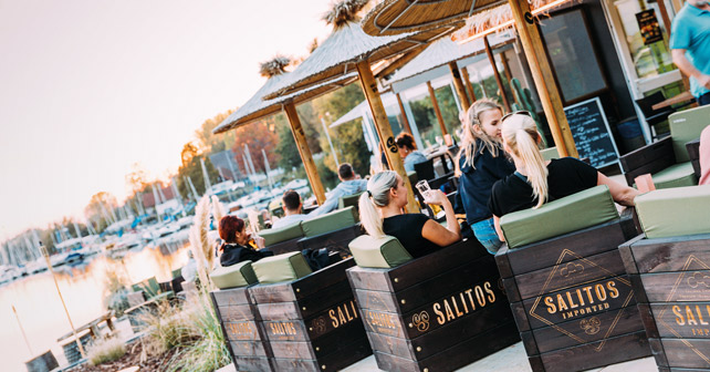 Salitos Lounge Furniture 2019 Kollektion About Drinkscom