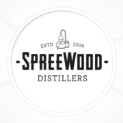 Das Logo der Spreewood Distillers