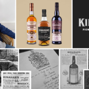 Kinahan's Irish Whiskey Teaser