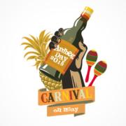 Ardbeg Carnival Logo