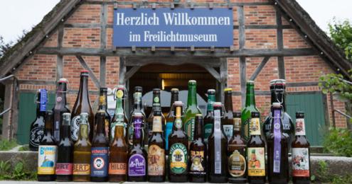 Braukunst Freilichtmuseum