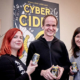 Cyber Cider präsentation