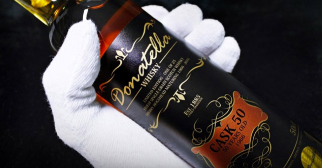 Donatella Whisky