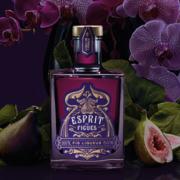 Esprit de Figues Flasche