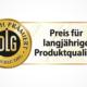 Kelterei Heil DLG Auszeichnung
