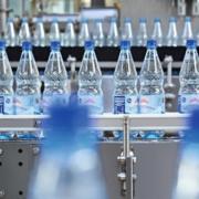 Lichtenauer Mineralquellen Produktion Flaschenabfüllung