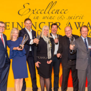 Meininger Award Excellence in wine & spirit 2019