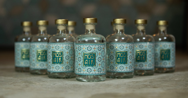 Mosaik Gin