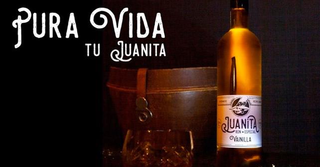 Senorita Juanita