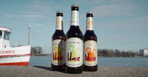 Uwe Alster Ale
