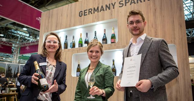 Weingut Siegbert Bimmerle Auszeichnung