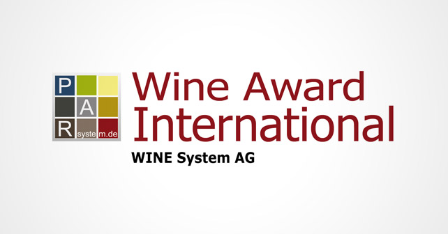 Wine Award International Logo