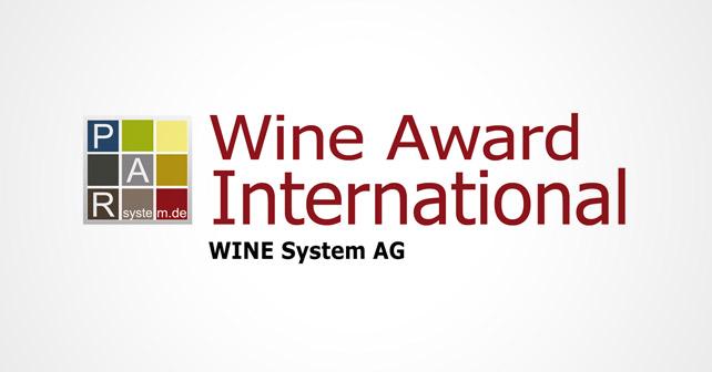 Wine Award International Logo