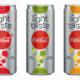 Coca-Cola light taste: Relaunch und zwei neuen Sorten