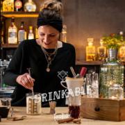 DRINKABLE FOODBOOM Carina Zirwes