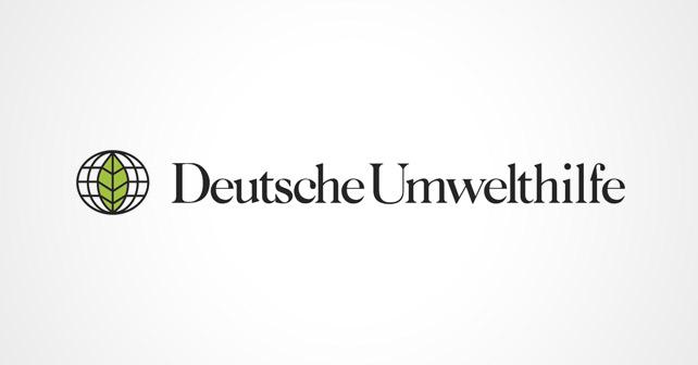 Deutsche Umwelthilfe Logo