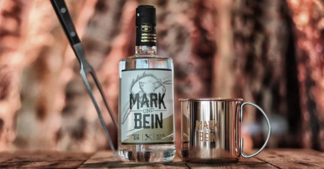 Mark & Bein Gin