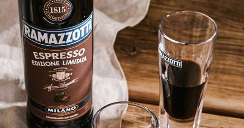 Ramazzotti Espresso