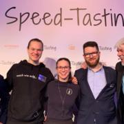 speed tasting internorga