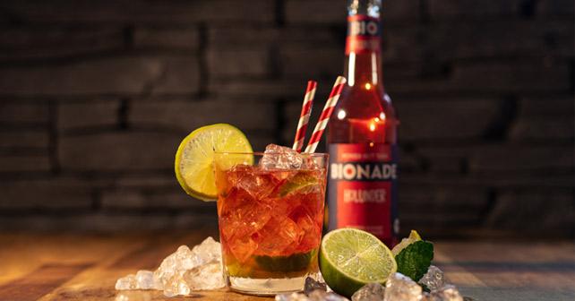 Bionade Cocktail