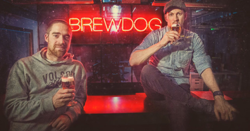 Brewdog Expansion