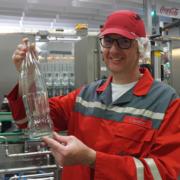 Coca-Cola Mehrwegstandort Deizisau