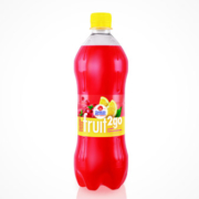 Fruit2Go Cranberry Zitrone Flasche