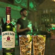 Jameson Irish Whiskey Tv-Spot Screenshot