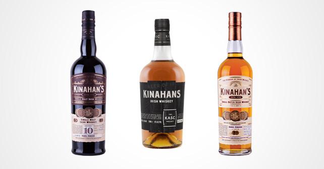 Kinahans Range