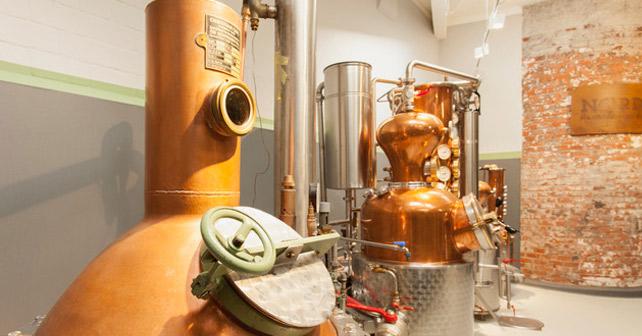 Nordcraft Destillerie