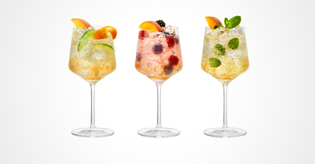 drinkar med likör 43