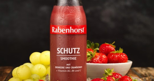 Rabenhorst Schutz Smoothie