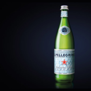 S.Pellegrino Diamond edition