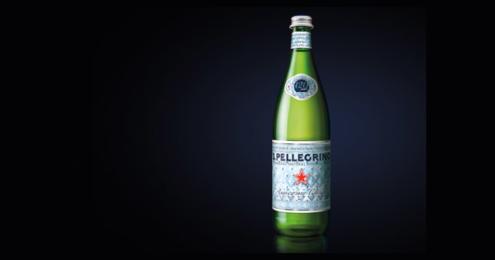 S.Pellegrino Diamond edition