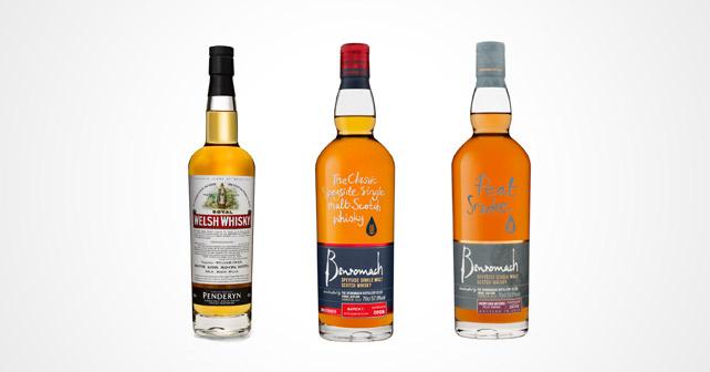Schlumberger Whisky Range 2019