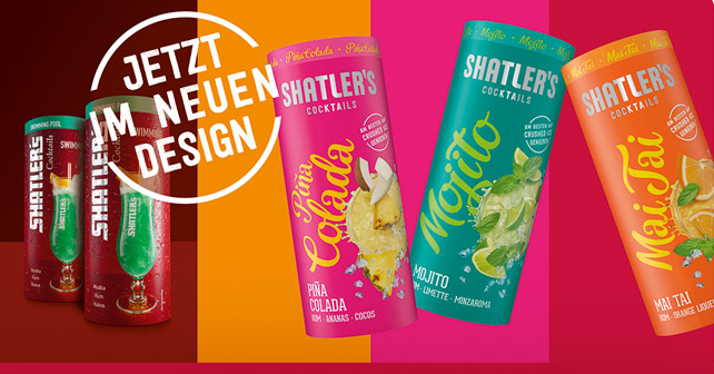 Shatler's Sommerpaket Gewinnspiel
