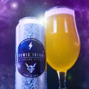Stone Brew galaktisch