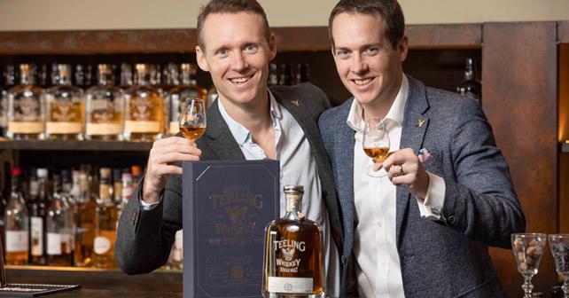 Teeling Whiskey 24 Years Old