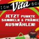 Vita Sommer Promotion 2019 Plakat