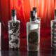 WODKA LINIA Artist Edition #3 Flaschen