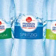 frankenbrunnen 0,33l Flaschen