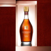 glenmorangie 1991 whisky Flasche