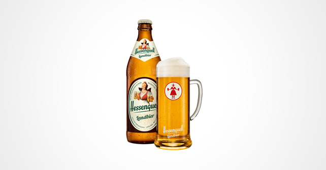 Bier Aus Hessen