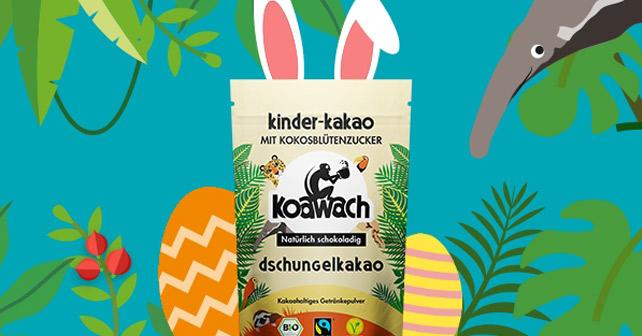 koawach Ostern