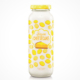 true fruits lemon-cheescake Flasche