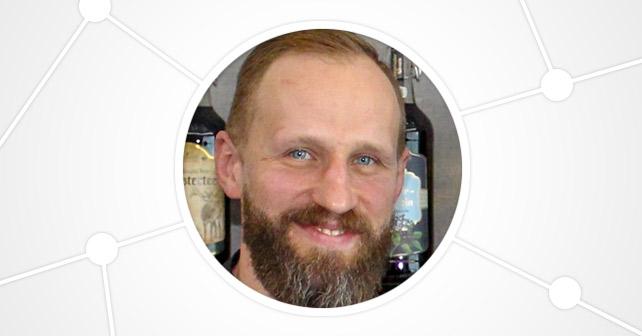 Arvids Rekis Portrait
