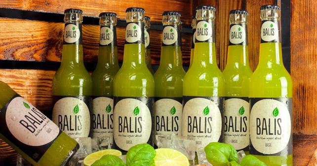 BALIS Longneck Einzelhandel
