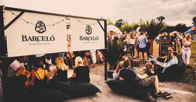 Barcelo Rum Festival 2019