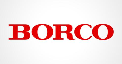 Borco Logo 2019